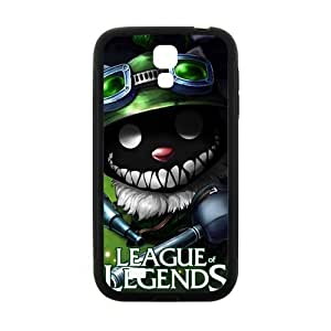 League legents Cell Phone Case for Samsung Galaxy S4