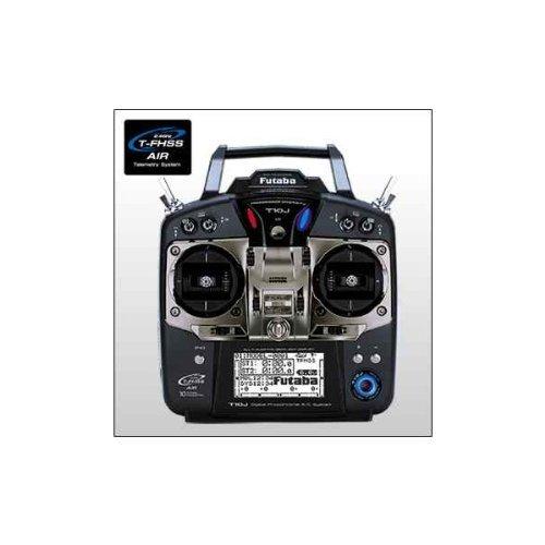 10J (10CH-2,4-GHz-T-FHSS AIR-Modell) AIR-Modell) (10CH-2,4-GHz-T-FHSS Hubschrauber fuer den W-Empfaenger T / R-Satz [Futaba: 8434-3 Propoxycarbonyl] fdd0df