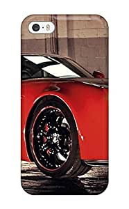 Hot Selling Style XzwMIYX13837YCOxG Protective Case Cover For Iphone5/5s(2008 Wiesmann Gt Mf5)