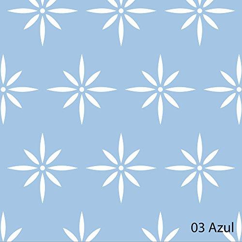 Bebelindo Talega Impermeable Modelo 91 piedra Azul