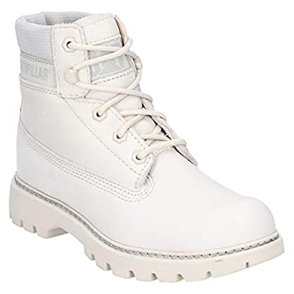 Caterpillar Lyric Womens Boots Sand 5