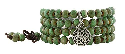 Porcelain Beads Bracelet - 6