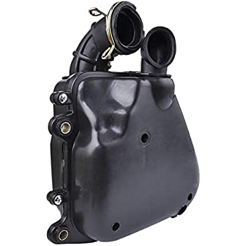 NEW Crankcase Protector A// B With Filter Polaris Predator 90 Sportsman 90 01-06