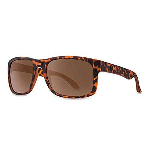 6ccac5eb74e60 Filtrate Eyewear Continental Polarized Sunglasses Matte Tort Unisex