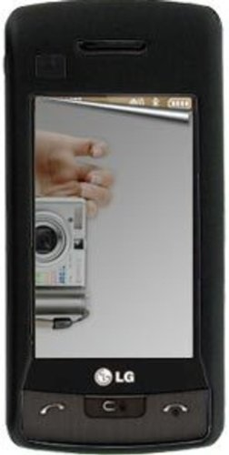 - Amzer Mirror Screen Protector with Cleaning Cloth for LG enV Touch VX11000
