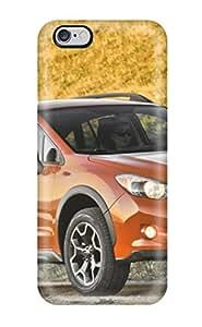 Hot New Style Tpu 6 Plus Protective Case Cover/ Iphone Case - Subaru Crosstrek 31