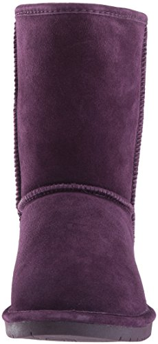Emma Women's Bearpaw Short Boot Plum Fashion p8wFr1q5w