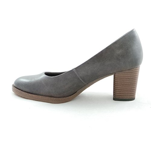 Zapatos negros formales Marco Tozzi para mujer tfdRKg