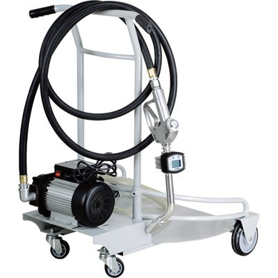 Mobile Unit Dispensing (Roughneck Oil Dispensing System - 13 GPM)