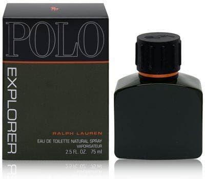 Polo explorer eau de toilette con vaporizador 75 ml: Amazon.es: Hogar