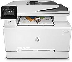 HP LaserJet Pro M281fdw Multifunktionsdrucker stark reduziert