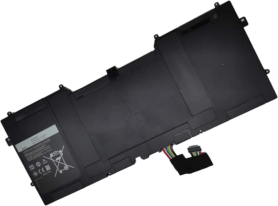Batterymarket C4K9V Replacement Battery Compatible with DELL XPS 12-L221x 9Q33 13 9333 PKH18 XPS 12 (9Q32) (9Q34) Dell XPS 12 XPS 13 XPS 13-L321x XPS 13-L322x XPS L321x Laptop 3H76R Y9N00-7.4V 55Wh