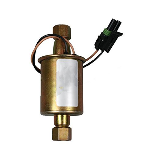 Fuel Pump Chevy Truck (Electric Fuel Pump for Chevy K3500 Truck K2500 Truck C3500 Truck C2500 Truck K1500 Truck C1500 Truck GMC C3500 Truck Yukon)