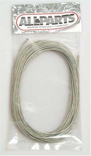 25 feet Shielded Single Conductor Wire
