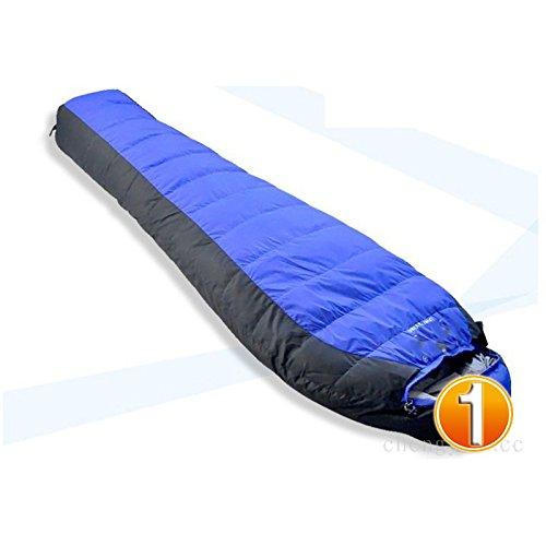 シュラフ 寝袋 封筒型 キャンプ ハイキング 旅行 防災 防寒 アウトドア syouhin20 B01GL4Q7GY 1 1