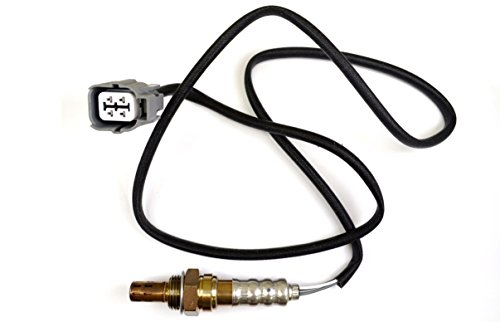 oxygen sensor tsx - 8