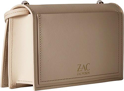 Dollar with Earthette Sand Sand Pearls Posen ZAC Crossbody Zac Dollar nvzABqB7