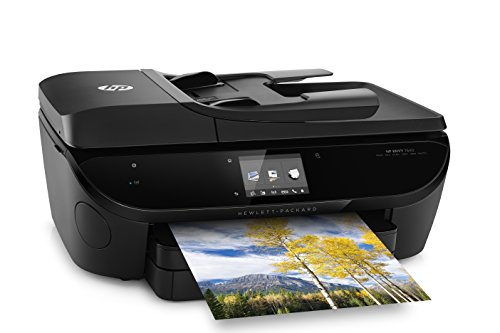 hp envy 7640 wireless all in one photo printer with mobile printing hp instant ink amazon. Black Bedroom Furniture Sets. Home Design Ideas