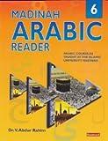 Madinah Arabic Reader Book 6