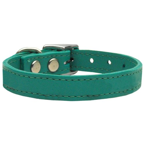 Mirage Pet Products Leather Collar product image