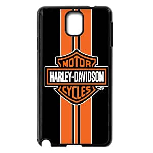Samsung Galaxy Note 3 Phone Cases Black Harley Davidson BVX748312