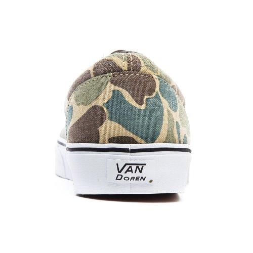 Doren Van Vans Doren Camo sneaker femme 7qnRPtI