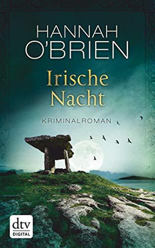 Irische Nacht: Kriminalroman (Grace O'Malley 3) (German -