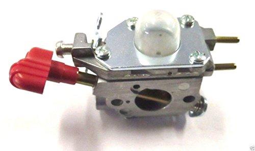 zama carburetor - 5