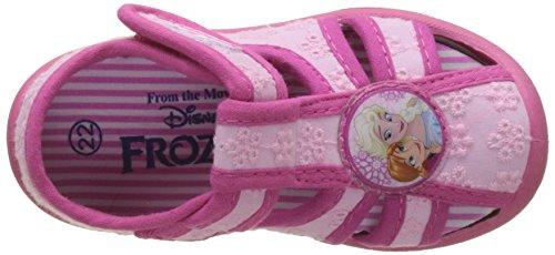 Disney Mädchen S19480z/Az Geschlossene Sandalen Rosa