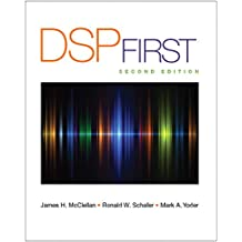 DSP First (2nd Edition)