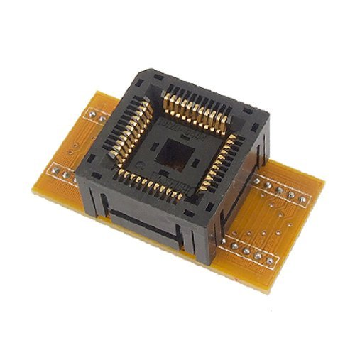PLCC 44プログラミングソケットアダプタコンバータにDealMuxのDIP 40 B06XSW9C52