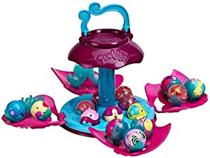 Zoobles! Spring to Life! Stow Globe