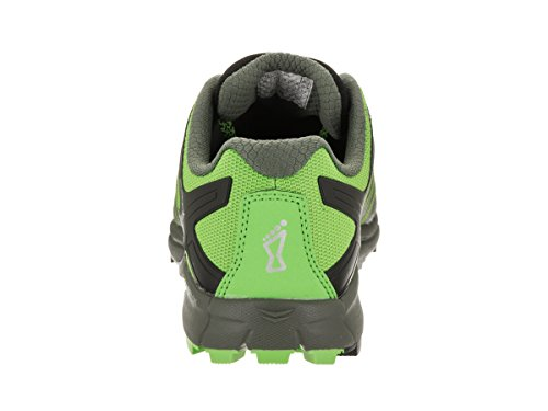 Inov-8 Roclite 305 Scarponcino Da Trekking Scarpa Da Trail Running - Uomo Verde / Nero