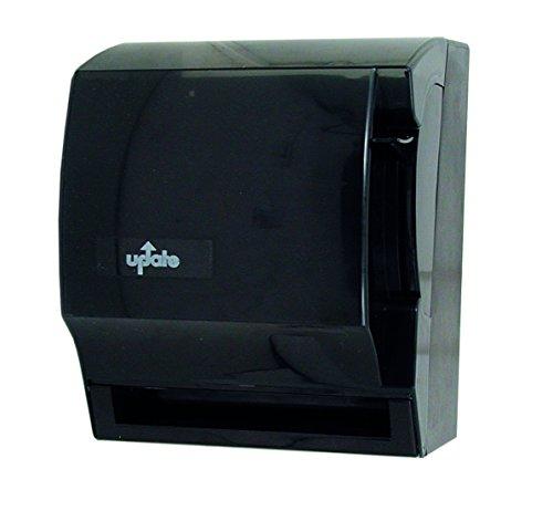 Update International (TD-1114L) 11'' x 14'' Plastic Roll Paper Towel Dispenser by Update International (Image #1)