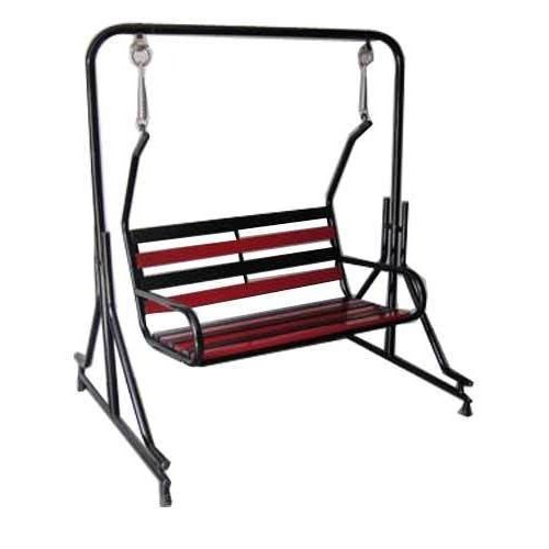 Swing Indoor Outdoor Jhula for Home with Stand