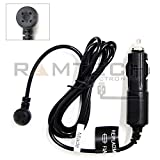 Ramtech Vehicle Power Adapter Cable for Garmin