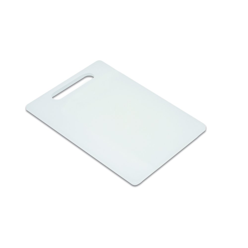 30 x 20 x 1 cm Rayen 2101.10 Planche /à D/écouper Poly/éthyl/ène Blanc