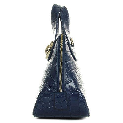 Versace Jeans Linea G Dis3 202 Choco, Borsetta
