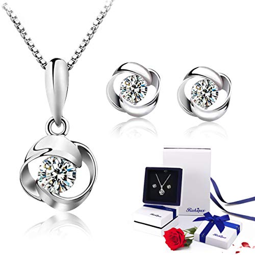 Raposa Elegance Sterling Silver Chili Pepper Charm Necklace 16, 18 or 20 Chain