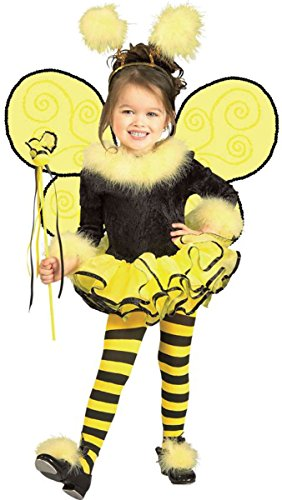 Rubie's Bumblebee Costume Toddler