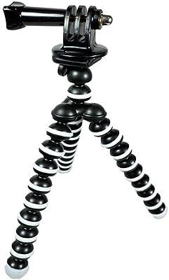 Love2pedaluk ® Gorillapod Pulpo Mini trípode soporte para cámara ...