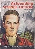 img - for ASTOUNDING Science Fiction: November, Nov. 1959 book / textbook / text book