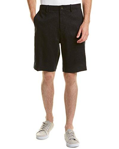 Vince Linen Shorts - 7