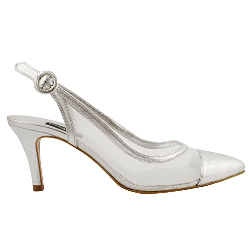 Exclusif Paris Diana, Chaussures femme Chaussures à talons