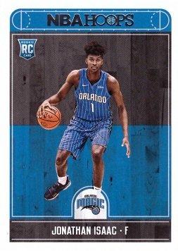Amazoncom 2017 18 Panini Nba Hoops Basketball 256