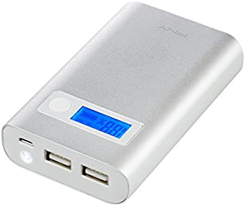 PNY PowerPack AD7800 7800mAh Portable Power Bank