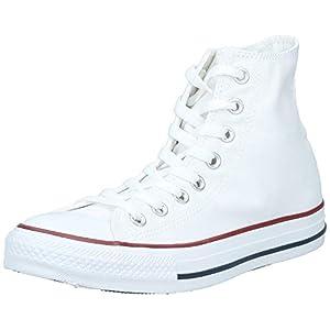 Converse All Star Hi, Sneaker uomo Bianco bianco 3