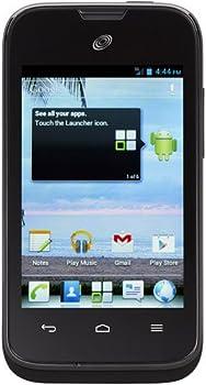 Huawei Inspira H867G Prepaid Smartphone