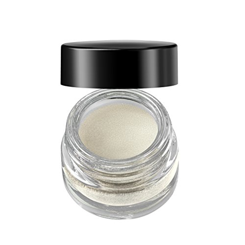 Velvet Pure Eye Shadow (Jolie Waterproof Indelible Creme Eye Shadow 3g (Gold Frost) - Frosted)