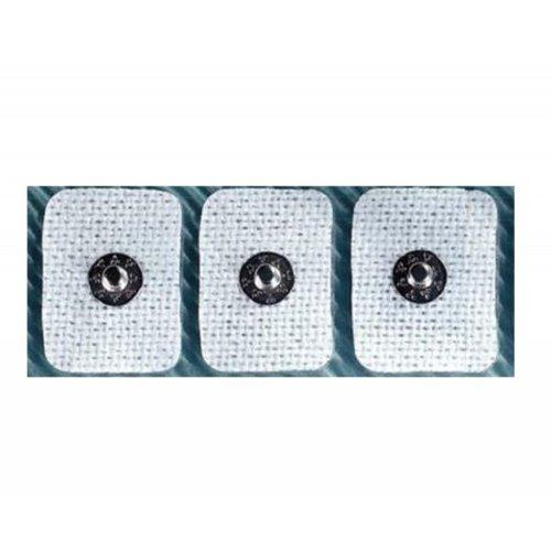 Easytrode - White Cloth Pregelled sEMG Electrodes
